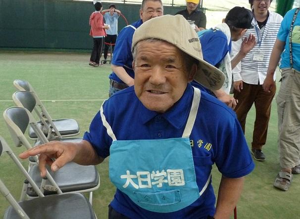 東部地区親善球技大会に参加しました♪
